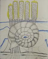 石山・海底のチベット1