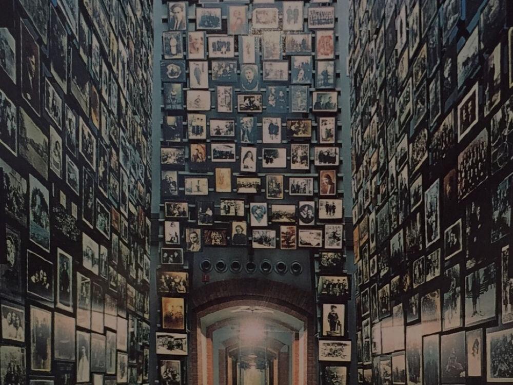スタッフSの海外ネットサーフィン No.78 「the United States Holocaust Memorial Museum」