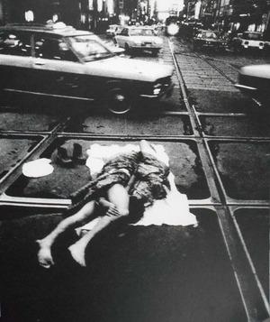 森下泰輔「戦後・現代美術事件簿」第4回〜小山哲男、ちだ・ういの暴走