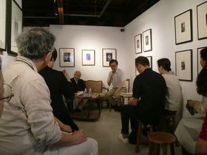 20160710_名古屋shumoku gallery瀧口展イベント (10)