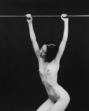 肉体と鉄棒 18-1