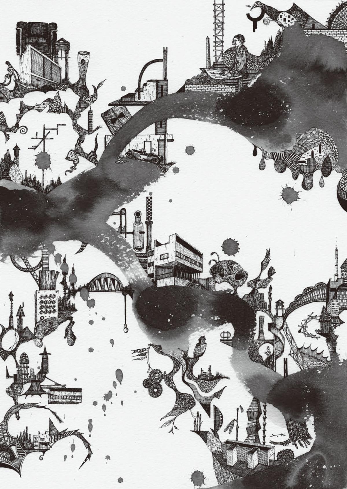 倉方俊輔のエッセイ「『悪』のコルビュジエ」 第4回