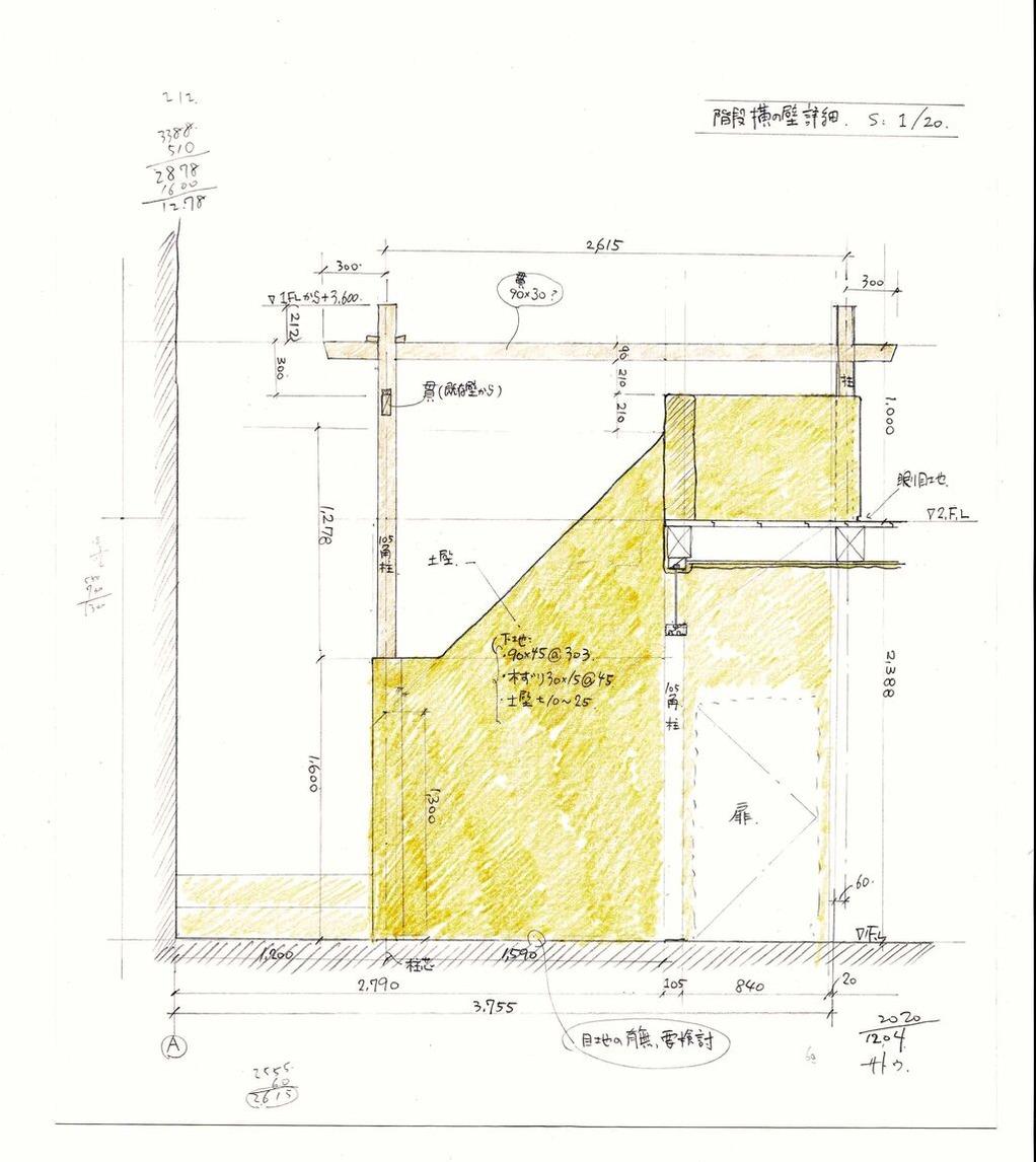 佐藤研吾のエッセイ「大地について—インドから建築を考える—」第51回