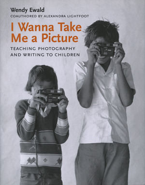 I Wanna Take Me A Picture cover px400