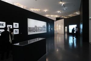 今村創平「ジャパンネス、日本近現代建築展にみられる建築家によるドローイングの変遷」