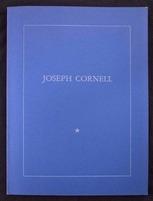 図21-6 ジョゼフ・コーネル展図録