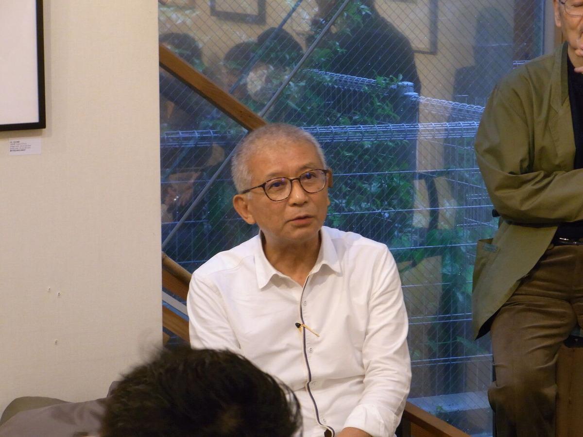 飯沢耕太郎「追悼:金子隆一さんのいない写真の世界を……」