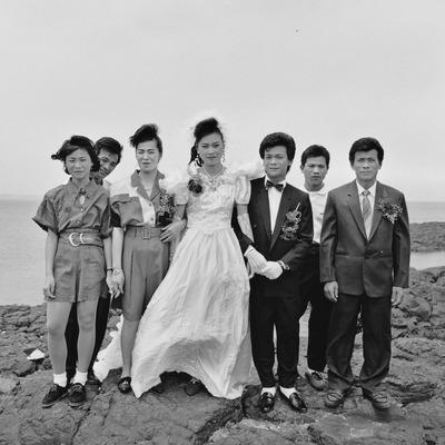 澎湖印記-謝三泰攝,1991(c)Hsieh San-Tai
