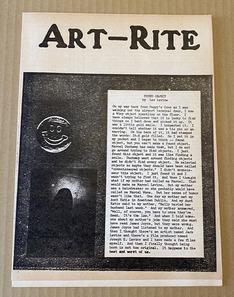 柳正彦のエッセイ「アートと本、アートの本、アートな本、の話し」第18回