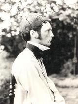 フォーゲラー肖像