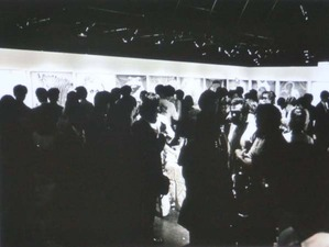 渋谷パルコオープニング1983