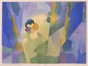 Forest-Byobu-with-Bouquet