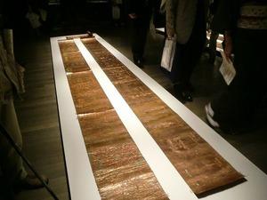 20160606 東京国立近代美術館「吉増剛造展」レセプション_31