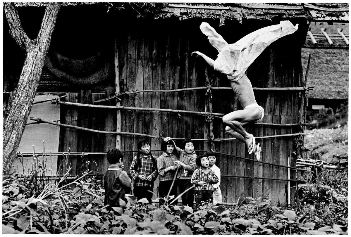 鎌鼬#17,1965