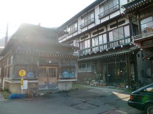 角間温泉20141026
