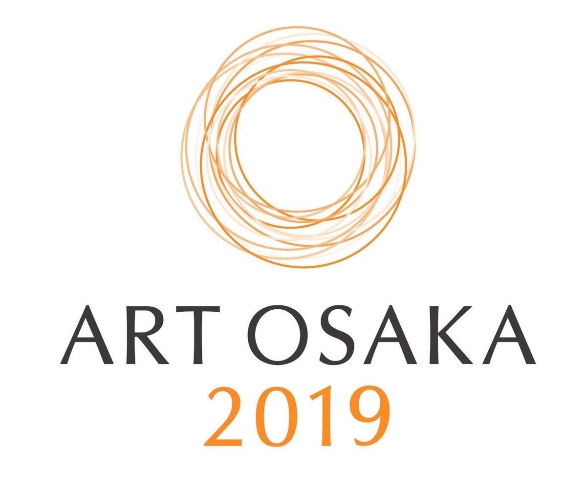 「ART OSAKA 2019」に出展します。7月5日(金)〜7月7日(日)