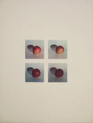 萩原朔美「リンゴ」