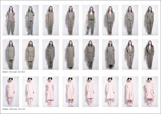 Rozalb de Mura 09 A/W Collection