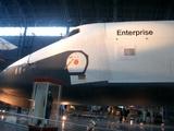スペースシャトルの頭