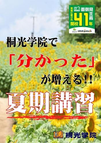 Microsoft Word - ポスター夏