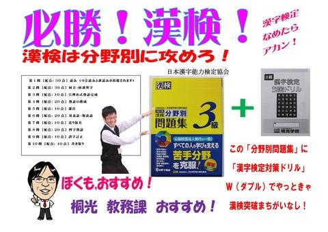 Microsoft Word - 漢検分野別