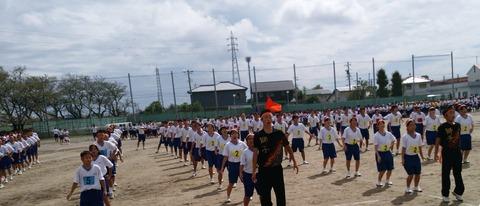 翔龍祭 その16