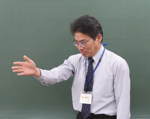 先生プロフィールⅣ