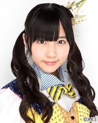 2015年HKT48プロフィール_田中美久