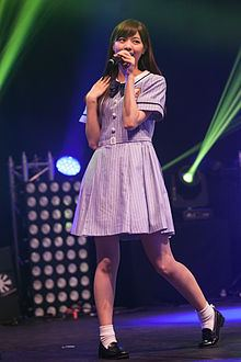 Nogizaka46_at_Japan_Expo_2014_(5)