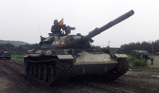 74式戦車の画像 p1_5