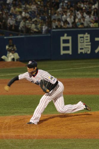??? 今年は日本でのベストリザルトとなる35Sに防御率1.46をマーク来シーズ... 花の都の