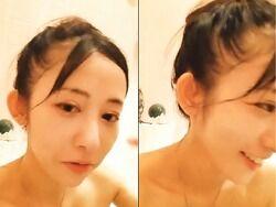 元アイマス雪歩声優ゆりしーこと長谷優里奈がお風呂でギリギリ入浴配信