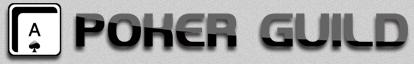 PokerGuild logo