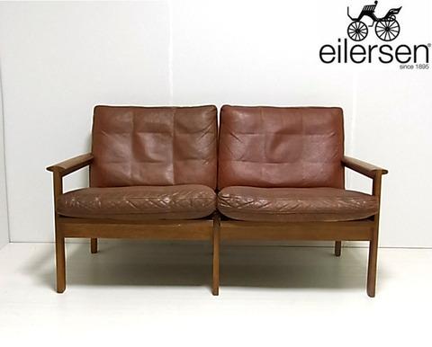 eilersen 2p sofa 2