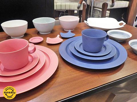 現代作家 イイホシユミコ iihoshiyumiko テーブルウェアコレクション ~ 人気の作家さんの器、多数入荷しております。 【買取りと販売とレンタルのお店】