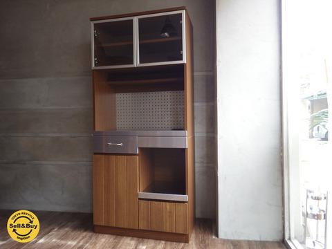 ウニコ unico ストラーダ STRADA キッチンボード オープン ~ ストラーダがキッチンをより上質な空間へと昇華させる 【買取と販売とレンタルのお店】