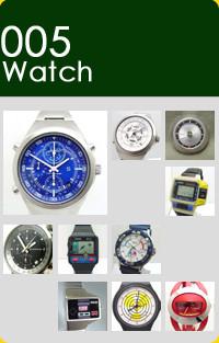 ボタン 時計