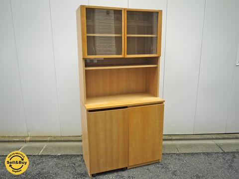 muji cupboard