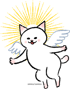 Angel_cat ネーム