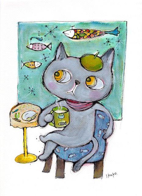 猫カフェいなのべ