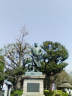 上野ポタ②