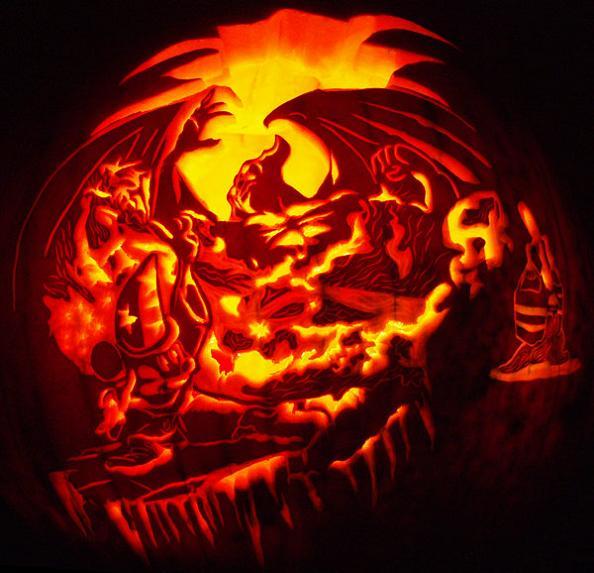 mickey-mouse-disney-pumpkin