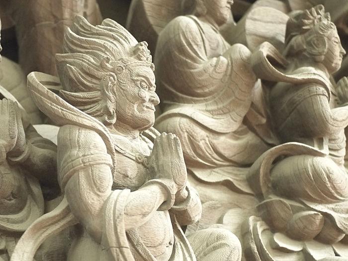 仏像ガール