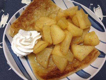 リンゴの蒸し焼きパイ.jpg