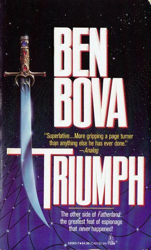 (8)Triumph