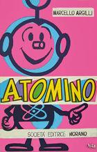 アトミーノは戦争がきらい