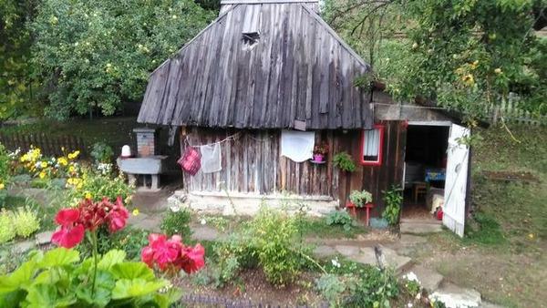 写真5_ゲストハウスアナのホビットの家