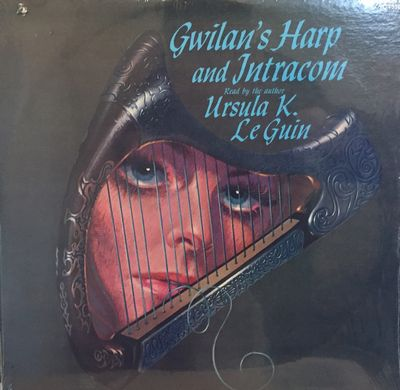 (10)LP Gwilan's Harp 画像