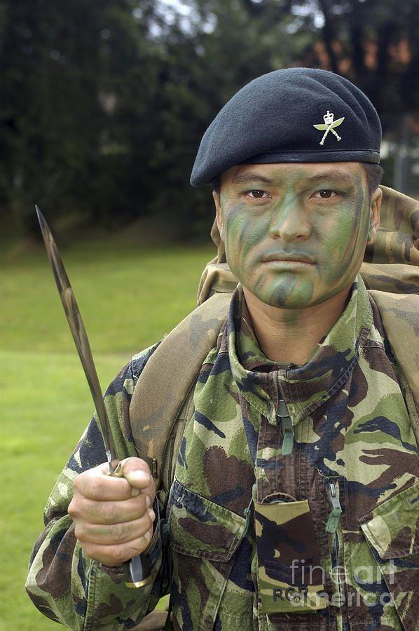 世界最強の傭兵、グルカ兵の実話...