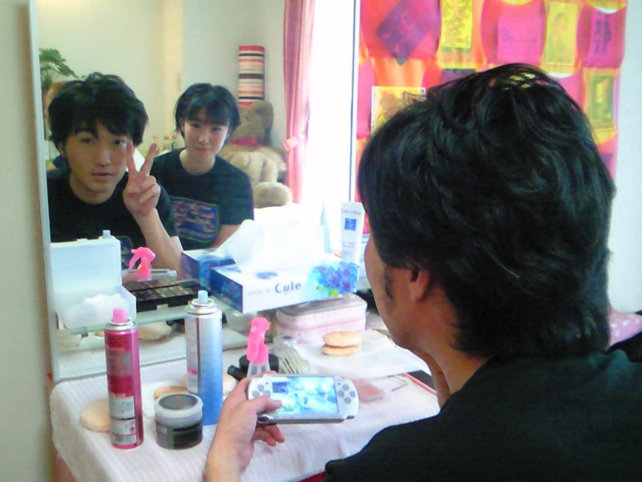 杏野はるなの日常。:2009年06月